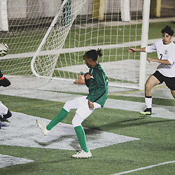 12-02-2020 Boys Varsity Soccer Action