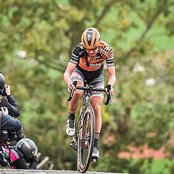 18-10-2020: Wielrennen: Ronde van Vlaanderen: Belgie <br /> Chantal van den Broek-Blaak