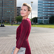 NLD/Amsterdam/20190525 - AmsterdamDiner 2019, Mickey Hoogendijk