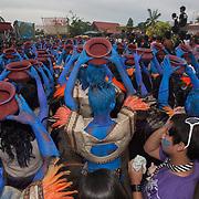 Palawan - Baragatan Festival