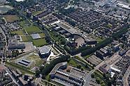 Luchtfotografie - Leeuwarden - Water Alliance - WaterCampus Leeuwarden