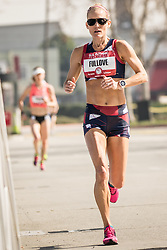 USA Olympic Team Trials Marathon 2016, Fullove, Oiselle