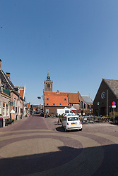 De Rijp, Graft-de Rijp, Noord Holland, Netherlands