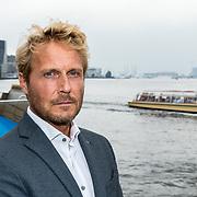 NLD/Amsterdam/20170928 - Perspresentatie De Spa, Mattijn Hartemink