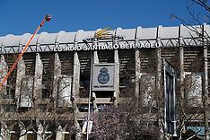 Real Madrid v FC Barcelona - 02 March 2019