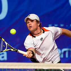 20100922: SLO, Tennis - ATP Challenger BMW Ljubljana Open 2010, Day Two