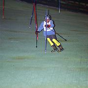 Freestyle snowboard en ski wedstrijden skiclub de Wolfskamer Huizen