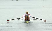 2002 FISA World Cup. Hazewinkel. BEL.       Friday  14/06/2002     .email images@Intersport-images.com.[Mandatory Credit: Peter Spurrier/Intersport Images]  .                                 /06/2002.Rowing    .W1X BLR Karsten Rowing, FISA WC.Hazenwinkel, BEL