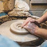 Baum Pottery