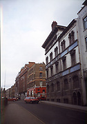 Old Dublin Amature Photos 1999 WITH, sunlight chambers, Wellies Quay, Old amateur photos of Dublin streets churches, cars, lanes, roads, shops schools, hospitals
