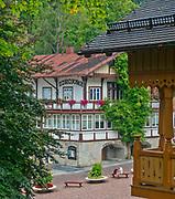 Centrum Szczawnicy