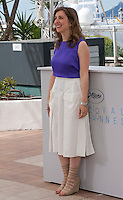 Joana Hadjithomas at the Jury De La Cinefondation Et Des Courts Metrages  film photo call at the 68th Cannes Film Festival Thursday May 21st 2015, Cannes, France.