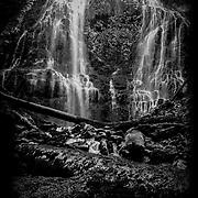 Proxy Falls, Oregon. 2013