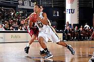 FIU Men's Basketball vs Troy (Jan 19 2013)