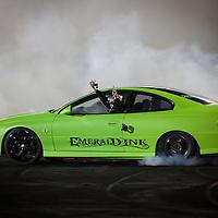2014 Badass Burnouts at Perth Motorplex
