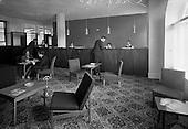 1967 - Reception office at V.H.I., Abbey Street, Dublin