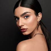 Beauty Photographer for advertising campaigns in California