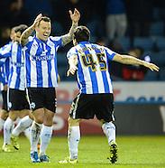 Sheffield Wednesday v Blackburn Rovers 050416