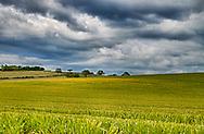 Landscapes and Nature (High dynamic range imaging).