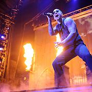Avenged Sevenfold, Uproar Tour