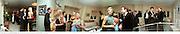 Marla  Lindsay 1a. Robert Hanson,Prince Andrew, Amanda Cronin, Robert Hanson, Amanda Cronin, Prince Ottavio Lucifero di Aprigliani,  Laurie Simpson, Lady Georgina Bullough, Sarah Mortimer, Michael Whelan,Orlando Fraser, Marcus de Ferranti,Karolina Kraslova, James Wolfe<br /> © Copyright Photograph by Dafydd Jones  66 Stockwell Park Rd. London SW9 0DA  Tel 0171 733 0108