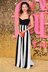 © Licensed to London News Pictures. 29/06/2016. ELLA EYRE attends the ABSOLUTELY FABULOUS world film premiere. London, UK. Photo credit: Ray Tang/LNP