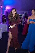 ASHLING TOOLAN; VICTORIA FREEN, Quorn Hunt Ball, Stanford Hall. Standford on Soar. 25 January 2014
