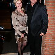 NLD/Den Bosch/20110221 - Premiere Simple the Best tour van Ruth Jacott, Gordon Heuckeroth en ...........