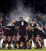 20050129  London Wasps vs Bath Rugby