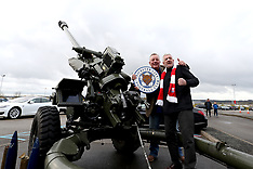 Stoke City v Leicester City - 04 Nov 2017