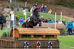 Canter Rosalind, GBR, Allstar B<br /> World Equestrian Games - Tryon 2018<br /> © Hippo Foto - Dirk Caremans<br /> 15/09/2018