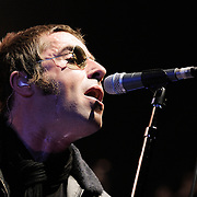 Oasis - Madison Square Garden, 12/17/08