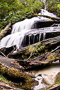 Triplet Falls in the Otway ranges Victoria