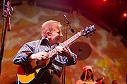 Lead guitarist Nelson Gonzlez