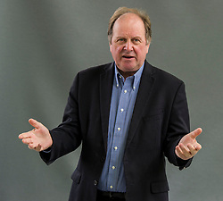 """Pictured: James Naughtie<br /> <br /> Alexander James """"Jim"""" Naughtie FRSE is a British radio and news presenter for the BBC. From 1994 until 2015 he was one of the main presenters of Radio 4's Today programme."""
