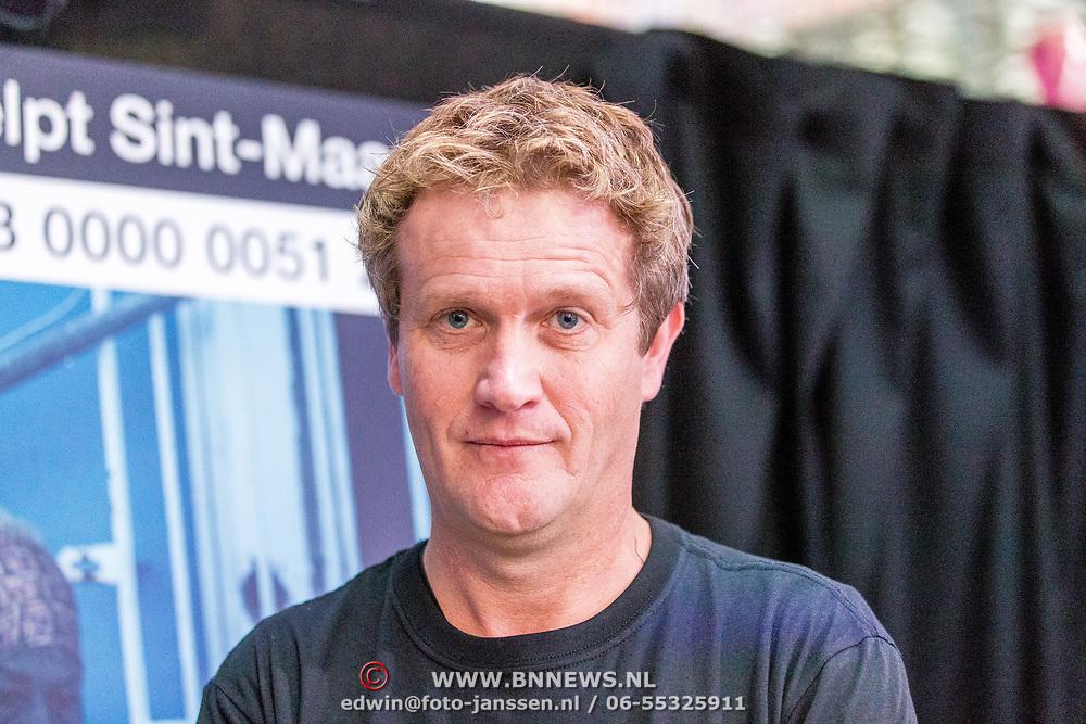 NLD/Hilversum/20170915 - Nationale actiedag Nederland helpt Sint Maarten, Alberto Stegeman