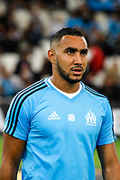 Dimitri Payet of Marseille during Europa League match between Olympique de Marseille and Konyaspor Kulubu  at Stade Velodrome on September 14, 2017 in Marseille, France. (Photo by Guillaume Ruoppolo/Icon Sport)