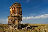 Turkey-Ani a lost capital of the Silk Road