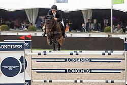 Alvarez Moya Sergio, (ESP), Bolero 111<br /> S9 Eisma Horsemedia Prijs<br /> CHIO Rotterdam 2015<br /> © Hippo Foto - Leanjo de Koster