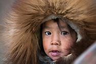 Delores Kuzuguk, Shishmaref. Alaska, USA<br /> <br /> Fotograf: Christina Sjögren<br /> <br /> Photographer: Christina Sjogren<br /> Copyright 2018, All Rights Reserved