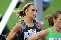 30.Juni 2011; Lausanne; Leichtathletik - Athletissima 2011; Ingvill Makestad (NOR) (Claude Diderich/freshfocus)