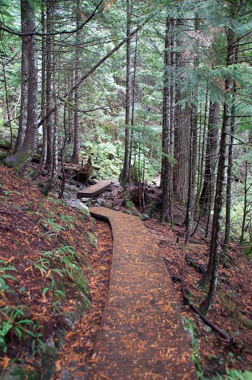 Lake Serene Trail, Mt. Baker-Snoqualmie National Forest, Washington, US