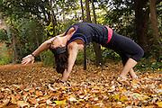 Sinead Kennedy - Yoga instructor