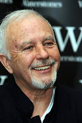 © Licensed to London News Pictures. 03/03/2013.David Essex - The multi-talented singer and former pop music megastar, star of stage, screen and soap opera Eastenders  signing copies of his autobiography 'Over the Moon' at Waterstones store Bluewater,Kent..Photo credit : Grant Falvey/LNP