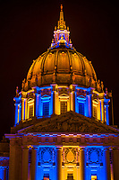 Dome, City Hall