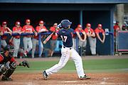 2016 FAU Baseball vs Rutgers