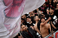 Supporters Milan<br /> Roma 09-05-2018  Stadio Olimpico  <br /> Football Calcio Finale Coppa Italia / Italy's Cup Final 2017/2018 Juventus - Milan<br /> Foto Antonietta Baldassarre / Insidefoto