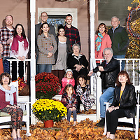 A VanOrman Family Christmas 11-11-18