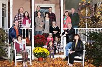 VanOrman Family Session