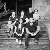 Mergl Family - Gallery